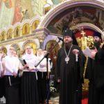 У Черкасах пройшов перший єпархіальний фестиваль Різдвяних колядок (+ВІДЕО)