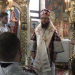 Архієпископ Феодосій звершив богослужіння престольного свята Архієрейського подвор'я на честь Різдва Христового в м.Черкаси