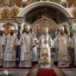Черкаську єпархію відвідав Предстоятель Української Православної Церкви Блаженнійший митрополит Онуфрій (+ВІДЕО)