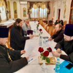 Відбулося засідання Історичного відділу Черкаської єпархії