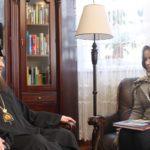 Інтерв'ю архієпископа Черкаського і Канівського Феодосія виданню «Нова Доба» про Великий піст