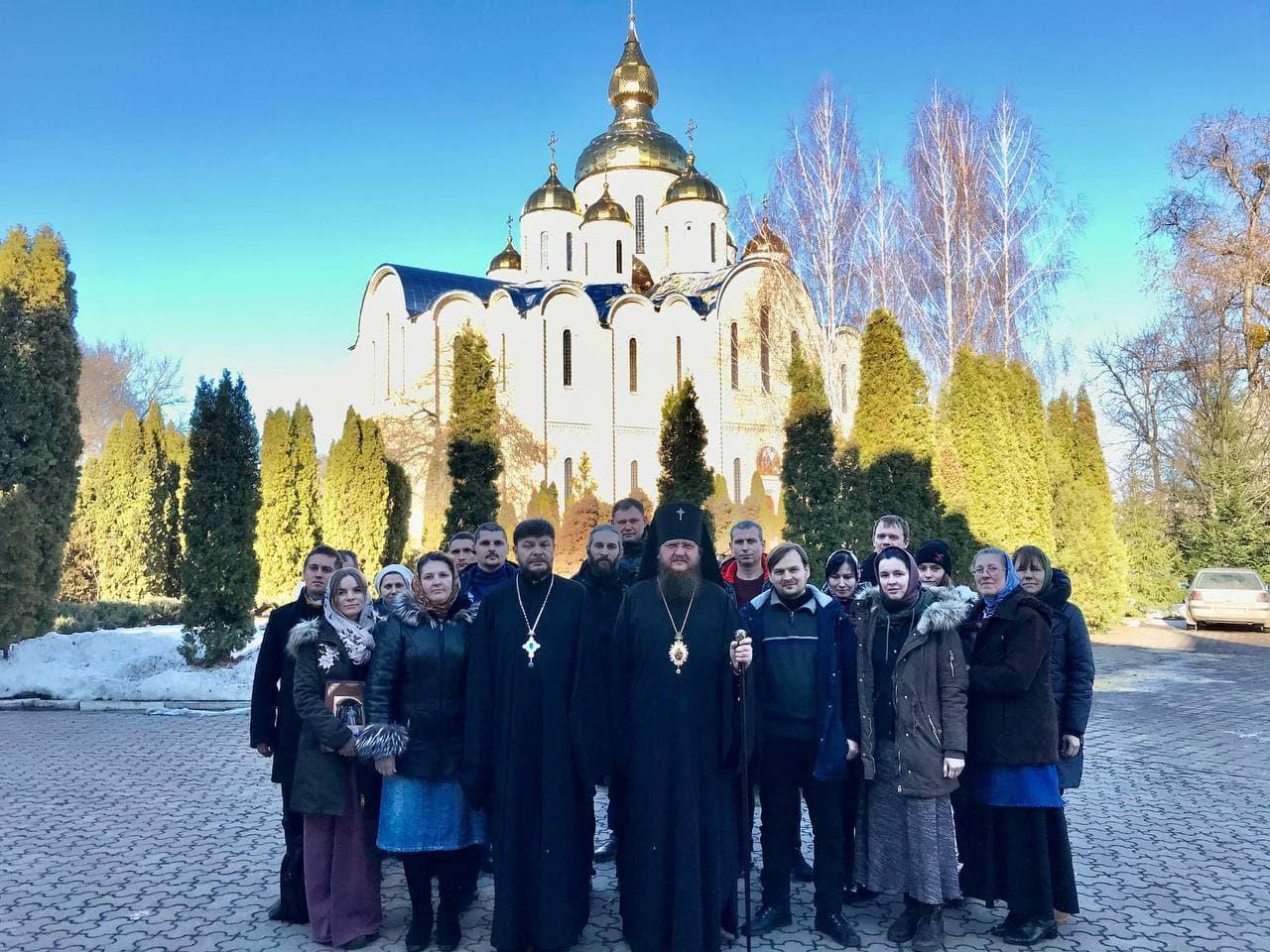 Черкасский православный  клуб «Диалог» возобновляет свою работу