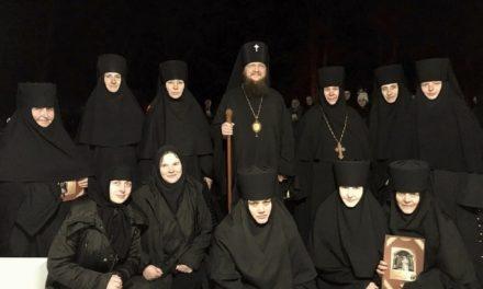 Архієпископ Феодосій завершив читання Покаянного канону прп. Андрія Критського