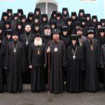 Архієпископ Феодосій звершив Божественну літургію Передосвячених Дарів у Красногірському Свято-Покровському монастирі