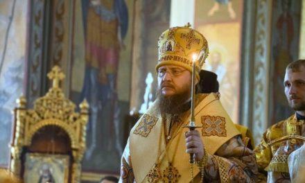 Архієпископ Феодосій розповів, чи припустимо зміщувати час святкування Великодня