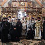 Відбулися спільна сповідь та соборна Літургія духовенства Шполянського та Катеринопільського благочинних округів Черкаської єпархії