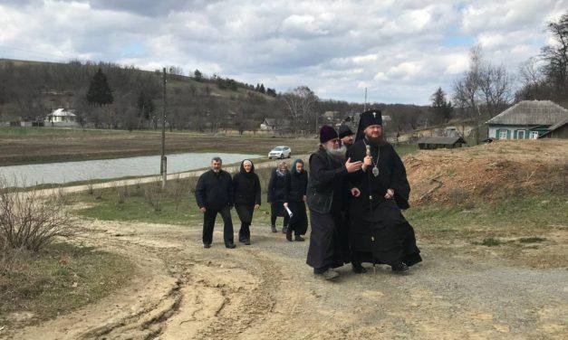 Нова жіноча чернеча громада на честь святої равноап. княгині Ольги з'явилася в Черкаській єпархії