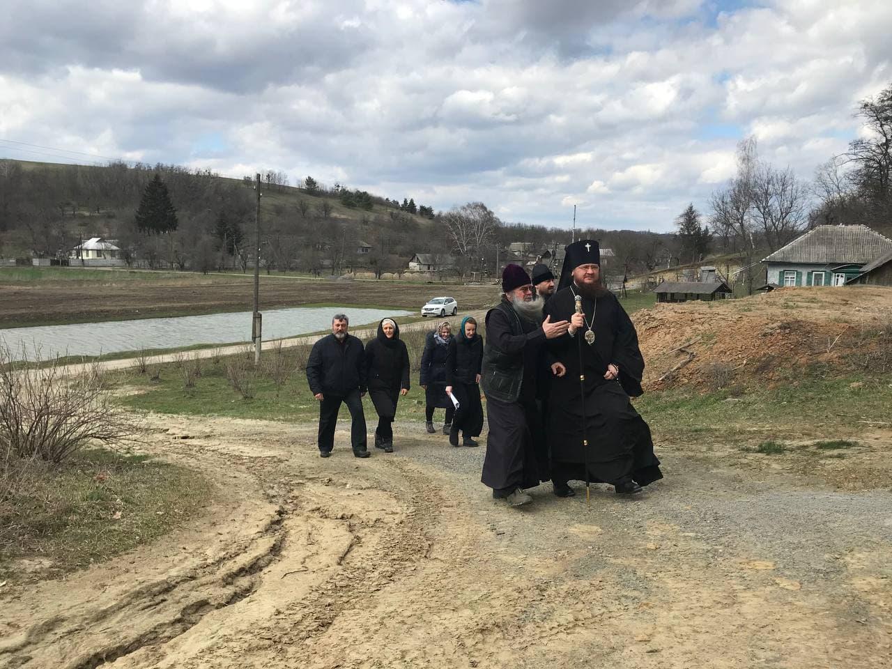 Новая женская монашеская община в честь святой равноап. княгини Ольги появилась в Черкасской епархии
