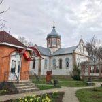 Відбулися загальна сповідь і соборна Літургія духовенства Драбівського та Чорнобаївського благочинних округів Черкаської єпархії