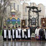 У Черкаській єпархії вшанували пам'ять Героїв-ліквідаторів на Чорнобильській АЕС