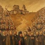 Пам'яті Черкаських новомучеників: де проектують гоніння
