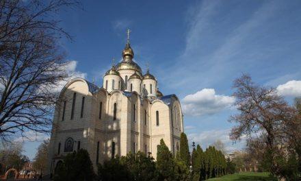Великий пост 2021 в Черкасской епархии: ФОТОЛЕТОПИСЬ