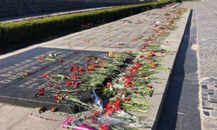 В Черкаській єпархії вшанували жертв Великої Вітчізняної війни