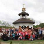 Архієпископ Феодосій звершив освячення новозбудованої каплиці в першій Черкаській православній гімназії