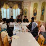 Архієпископ Феодосій очолив ювілейну комісію з приводу вшанування 255-річчя страждань мч.Даниїла Мліївського