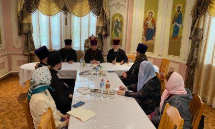 Архиепископ Феодосий возглавил юбилейную комиссию по поводу чествования 255-летия страданий мч.Даниила Млиевского