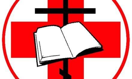 Створено Відділ Черкаської єпархії по взаємодії Церкви і медичних установ