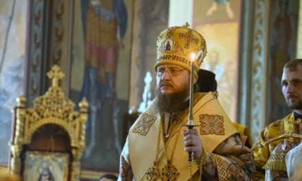 Архиепископ Феодосий прокомментировал слова иерарха Фанара о скором объединении с РКЦ