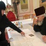 Відбулося засідання Архітектурно-будівельної комісії Черкаської єпархії