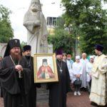 Архієпископ Феодосій очолив урочистості з нагоди дня пам'яті святителя Луки (Войно-Ясенецького)