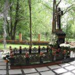 Повнота Черкаської єпархії молитовно відмічає річницю упокоєння митрополита Софронія