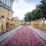 Архієпископ Феодосій взяв участь в урочистостях з нагоди 1033-річчя Хрещення Русі (+ВІДЕО)