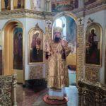 Мале престольне свято в кафедральному соборі м.Черкаси