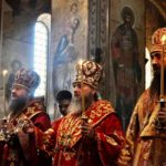В Черкассах отмечают 29-летие основания епархии