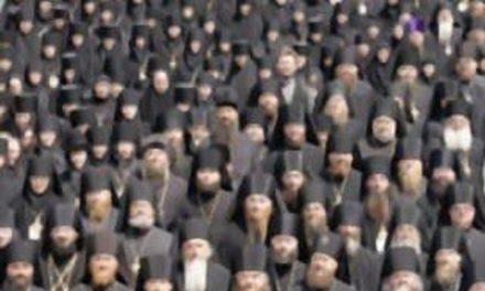 В Черкаській єпархії відбудуться збори представників чернецтва єпархії