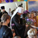 В Черкасской епархии провели мастер-класс по изготовлению букетов из цветов для учителей