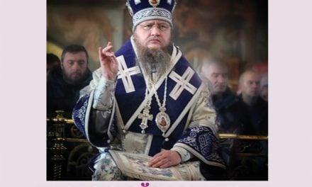 В Черкассах состоялась презентация фильма о митрополите Феодосие